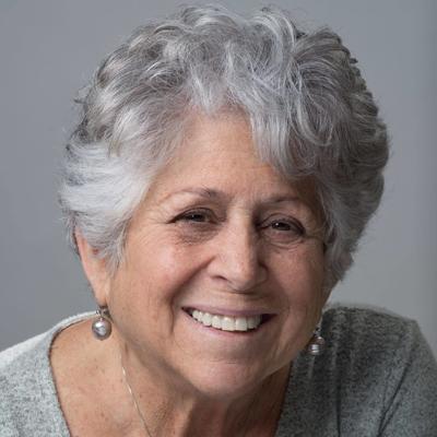 Ellyn Jeager