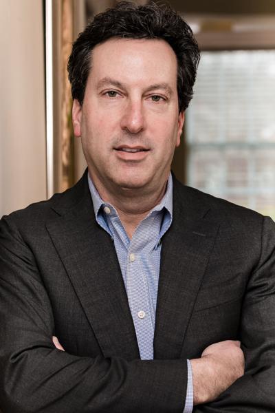Richard M. Morgan
