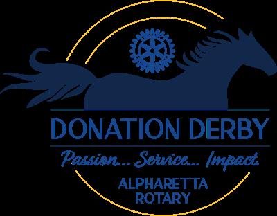 donation derby