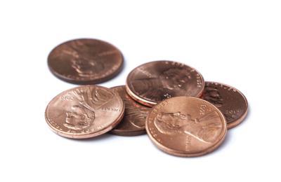 Stock Pennies