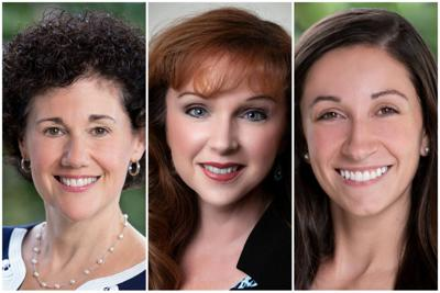MMR Research Associates adds three to its team