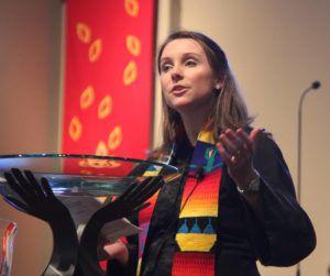 Rev. Caitlin Phillips