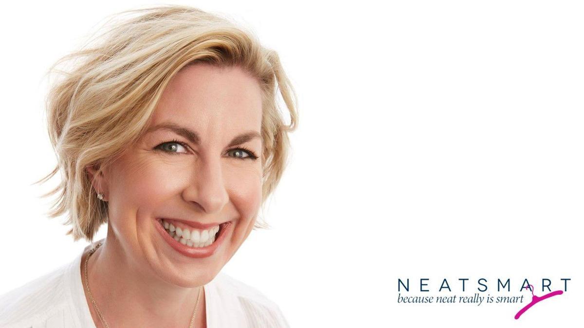 Carrie Peeples Neatsmart