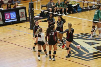 alph volleyball