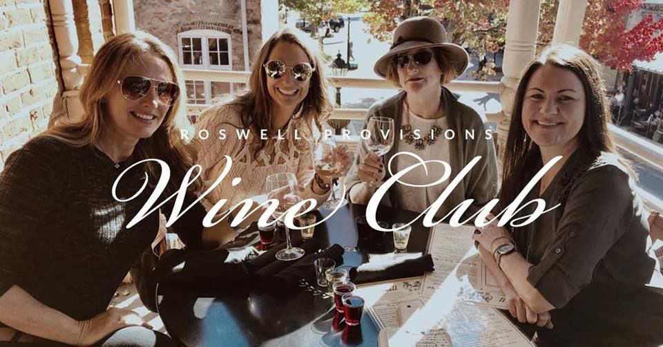 Roswell Provisions Wine and Social Club