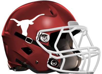 Lambert HS Football Helmet