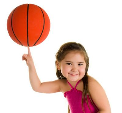 Carlos Strong youth basketball camps in Forsyth County
