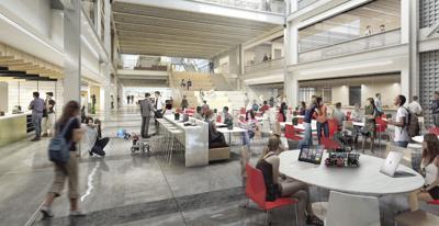 Innovation interior
