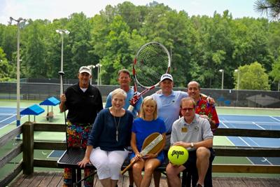 Roswell Rotary to hold fundraising tournaments Sept. 9