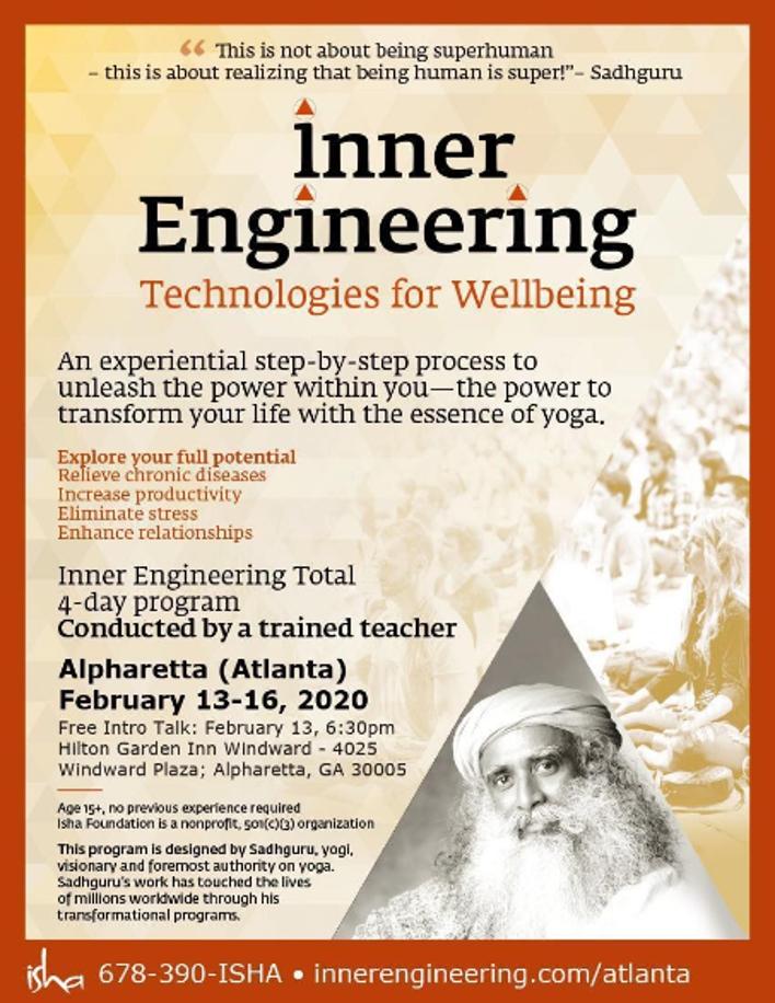 InnerEngineeringAlpharettaFeb2020
