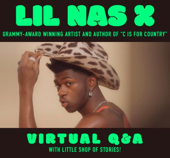 Lil Naz X