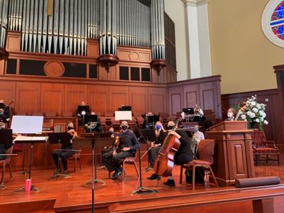 Johns Creek Symphony Orchestra
