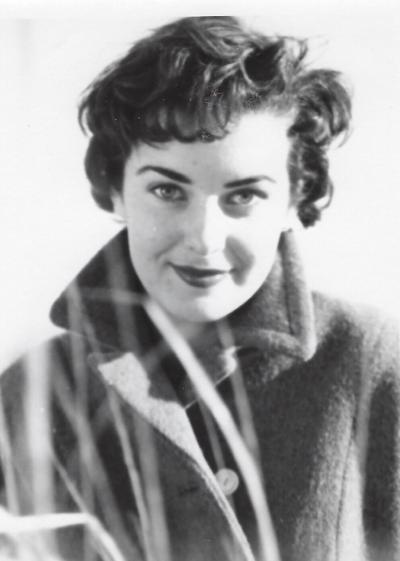 Mary Ann Calvert