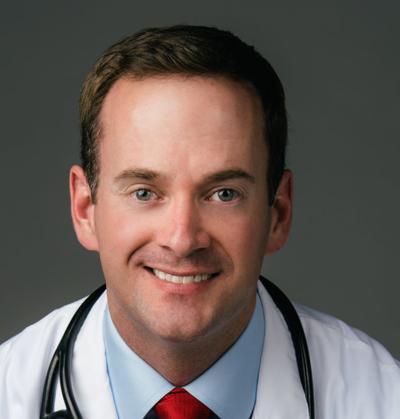 Dr Jonathan Stegall