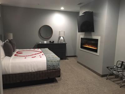 Forsyth Belamere Suites