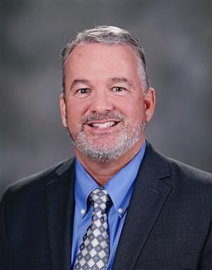 Superintendent Dr. Jeff Bearden