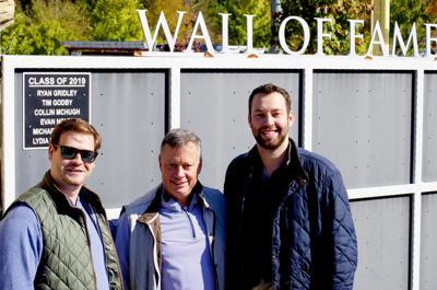 Milton Wall of Fame