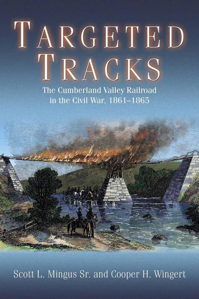 Targeted Tracks cover