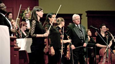 Johns Creek Symphony  finishes 2017-18 season