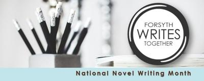 Local Writers Pledge to Write 50,000 Words for NaNoWriMo