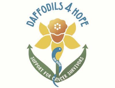 Daffodils 4 hope