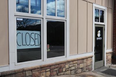 Duke's closed