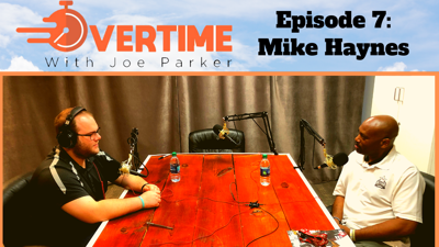 Overtime Mike Haynes