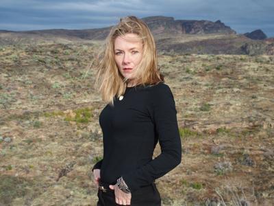 Julie E. Bloemeke,  poet