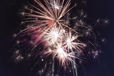 Stock Fireworks