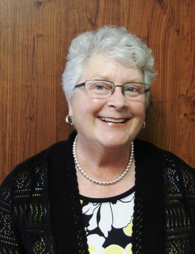 GCOA chair Vicki Vaughn Johnson