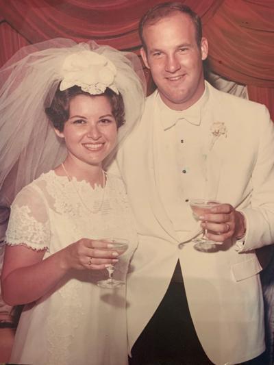 Jane & Skip Greene