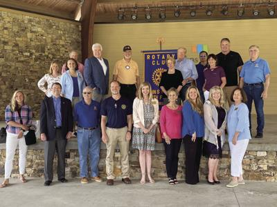 Johns Creek Rotary Club