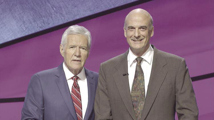 Johns Creek man returns to 'Jeopardy!'