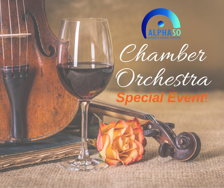 Alpharetta Symphony Chamber Orchestra