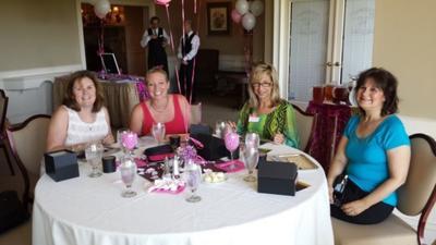Polo Women's Club hosts workshop benefitting Feel Beautiful Today