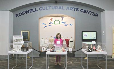 Roswell Exhibit Arts Center