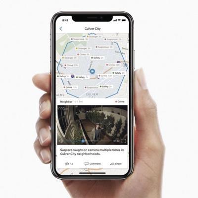 Milton Police App