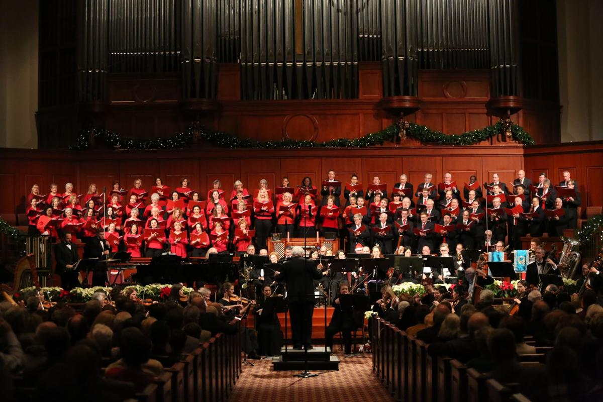 The Johns Creek Chorale