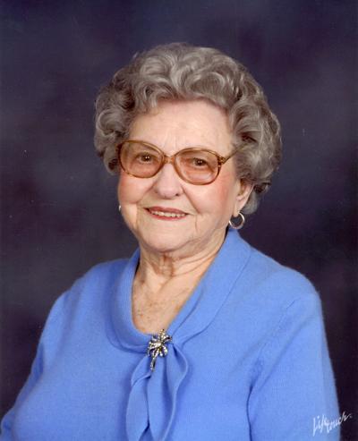 Barbara Webb Darnell