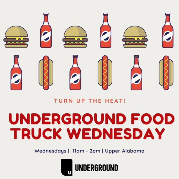 Food Truck Wednesday