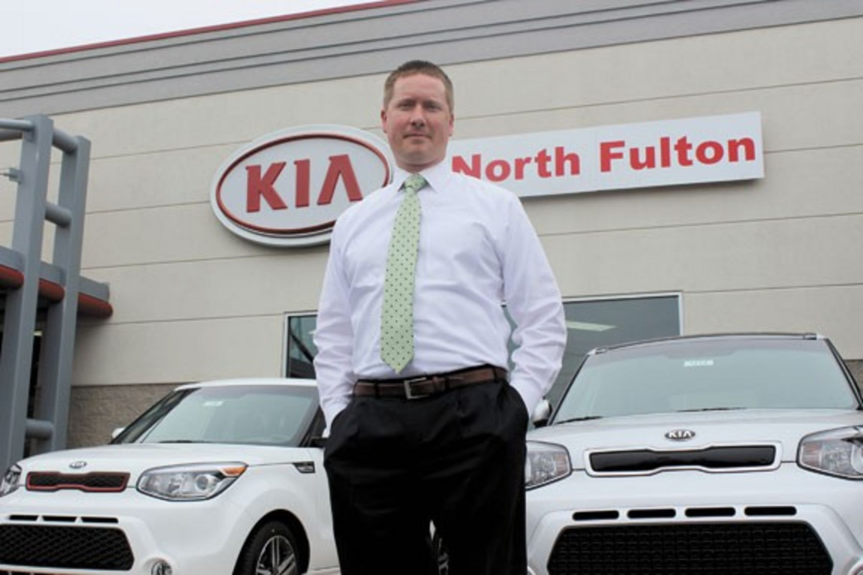 Kia Dealership Raises Quality, Character
