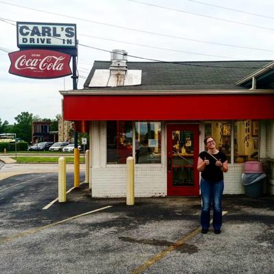 Carls Drive In
