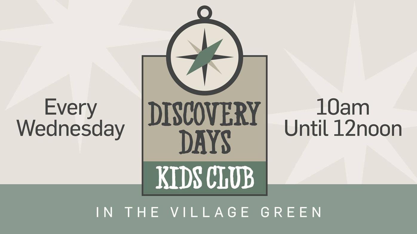 Kids Club at Halcyon Forsyth
