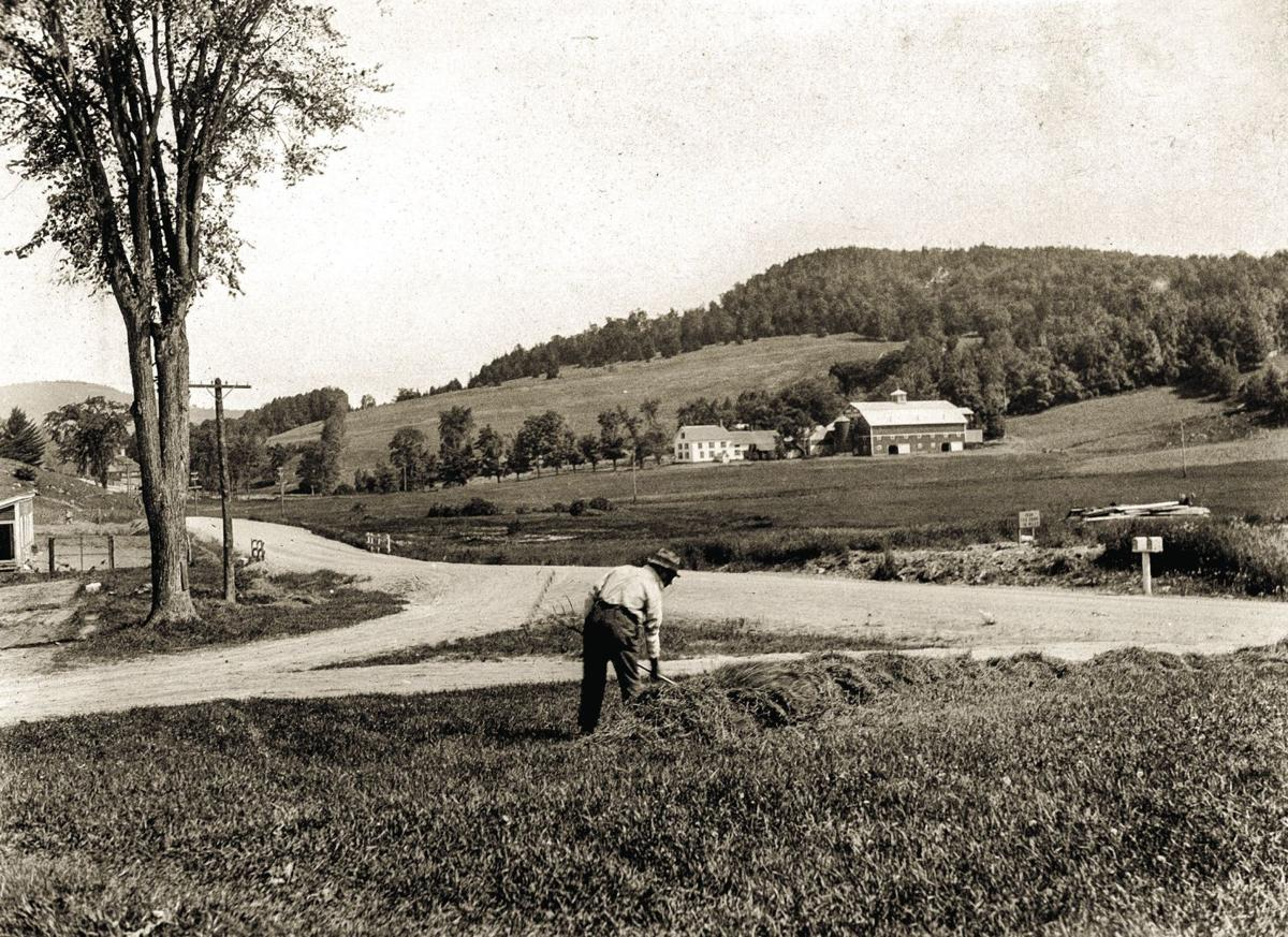 4. Lee Farm seen from White Birch Farm 1926 filter house at left.psd