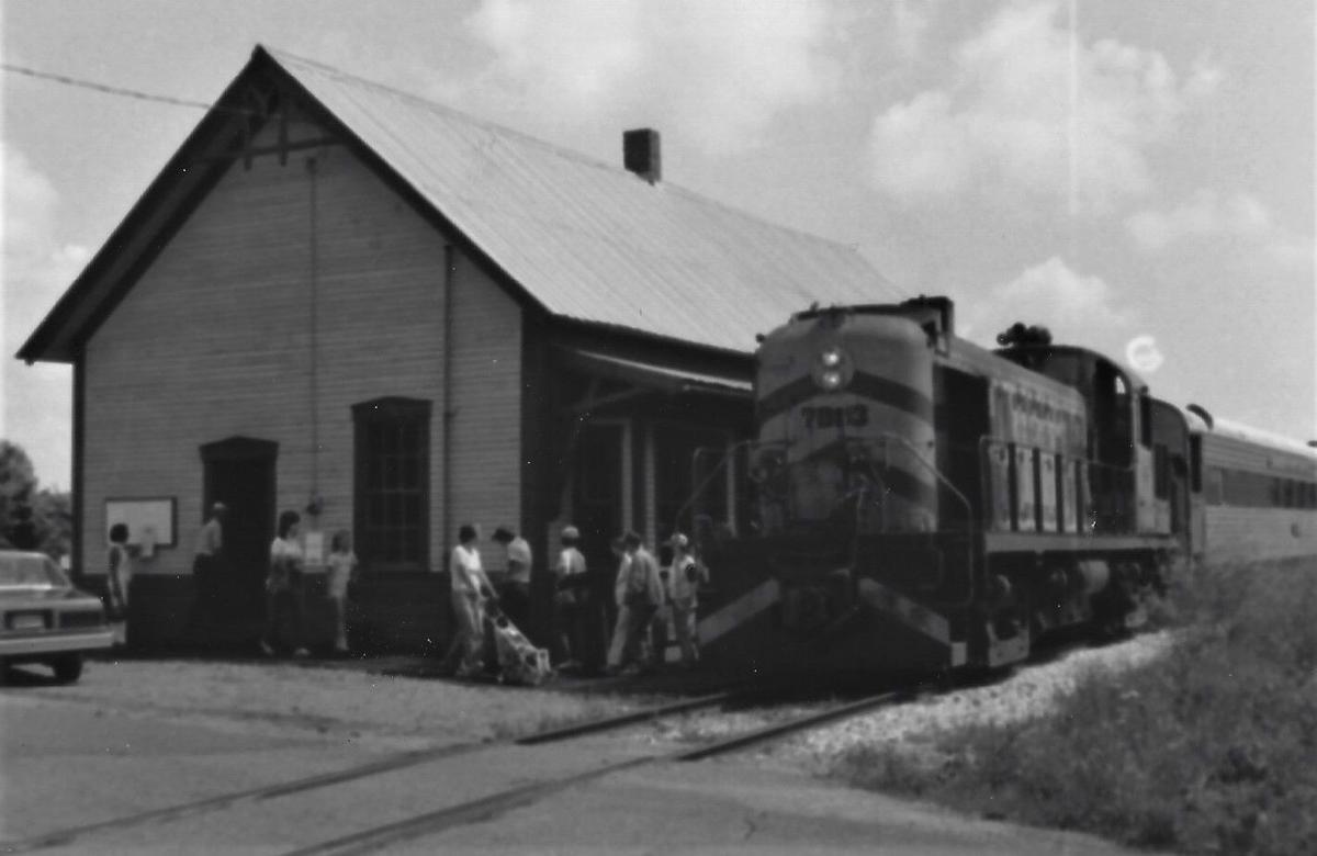black and white station stop Danville Historical Society.jpg
