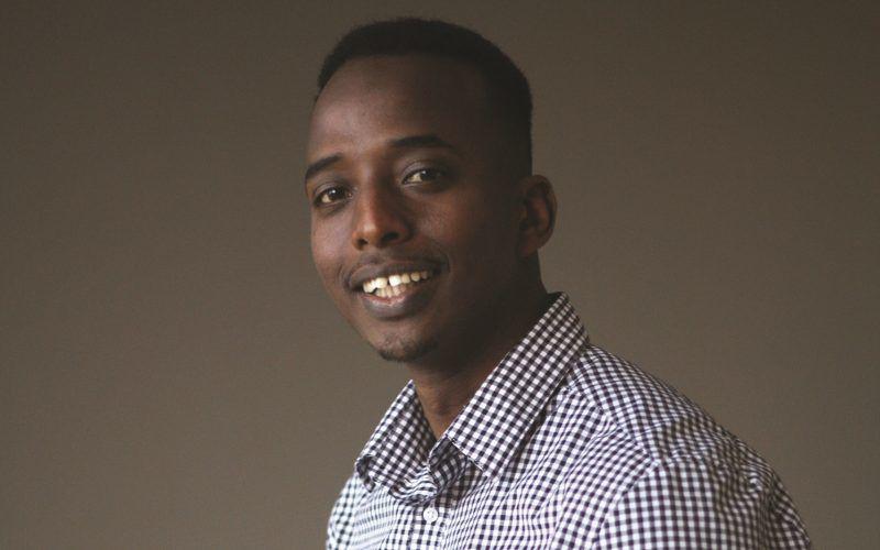 Abdi Nor Iftin: Call Me American