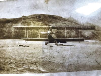 The Pioneering Aeronauts of Caledonia County