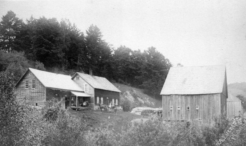 Barnet Farm