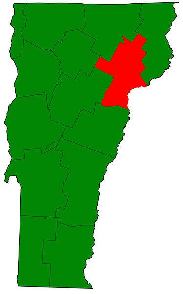 caledonia county