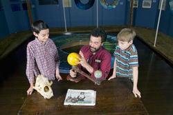 Fairbanks Museum & Planetarium - 2